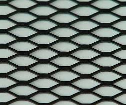 Expanded Plate Mesh