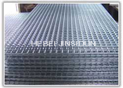 Fencing Welded Wire Panel